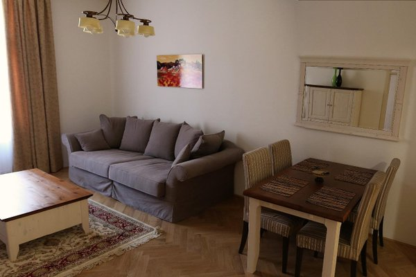 Апартаменты Vyšehradská 25 - фото 11