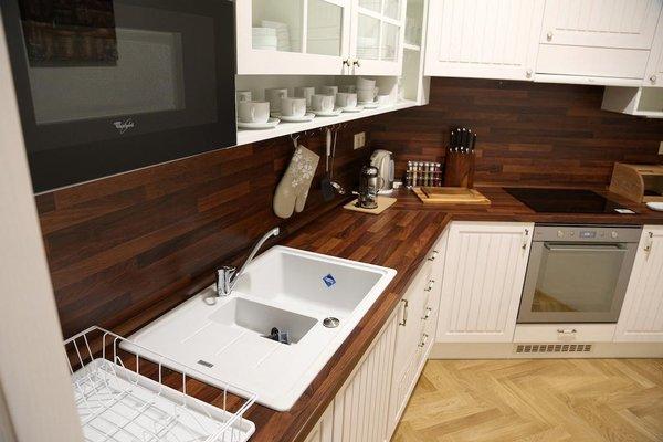 Апартаменты Vyšehradská 25 - фото 17