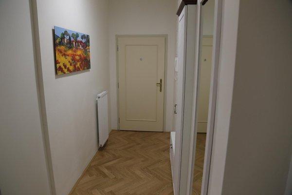 Апартаменты Vyšehradská 25 - фото 20