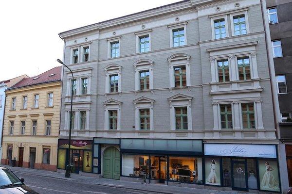Апартаменты Vyšehradská 25 - фото 21