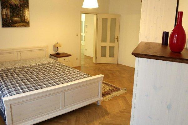 Апартаменты Vyšehradská 25 - фото 3