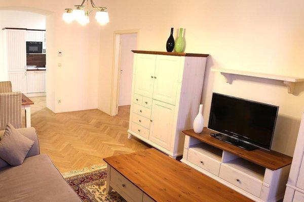 Апартаменты Vyšehradská 25 - фото 8