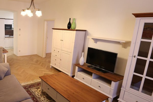 Апартаменты Vyšehradská 25 - фото 9