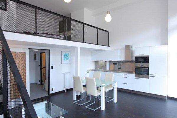 Pragueaparts Krizikova apartments - фото 50