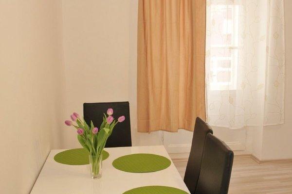 Apartments Mikovec - фото 50