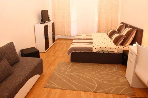 Apartments Mikovec - фото 10