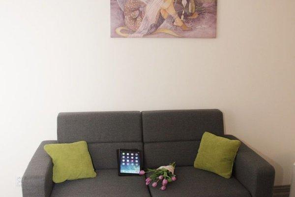Apartments Mikovec - фото 11