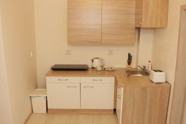 Apartments Mikovec - фото 12