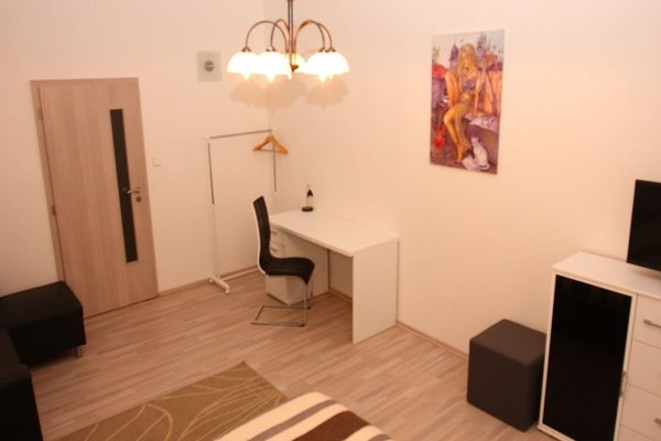 Apartments Mikovec - фото 17