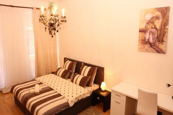Apartments Mikovec - фото 18