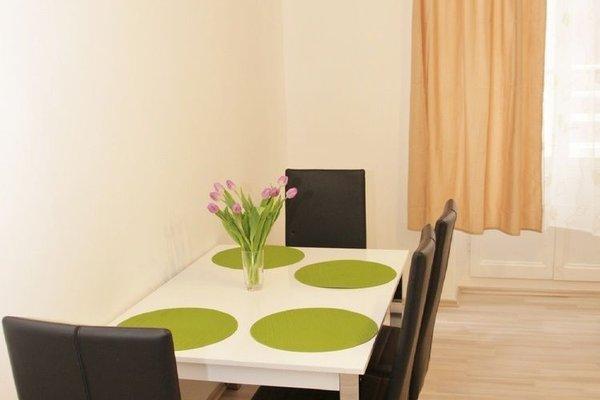 Apartments Mikovec - фото 19