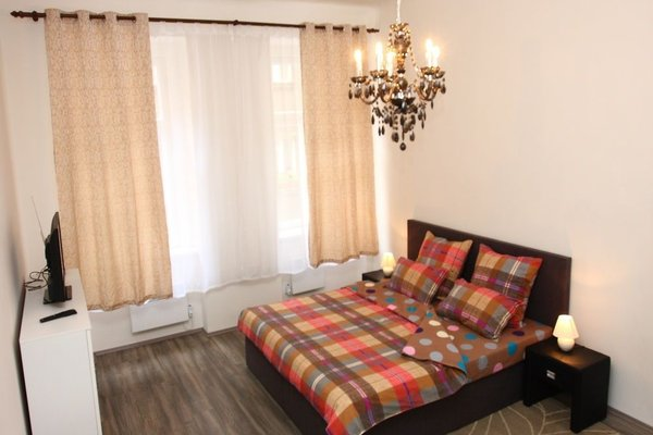 Apartments Mikovec - фото 20