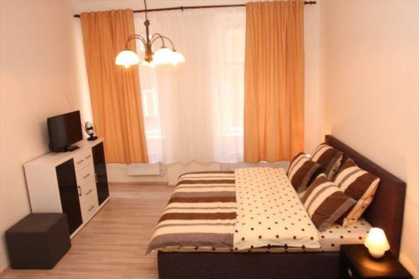 Apartments Mikovec - фото 21