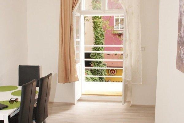 Apartments Mikovec - фото 3
