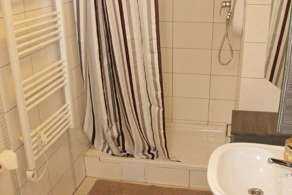 Apartments Mikovec - фото 4