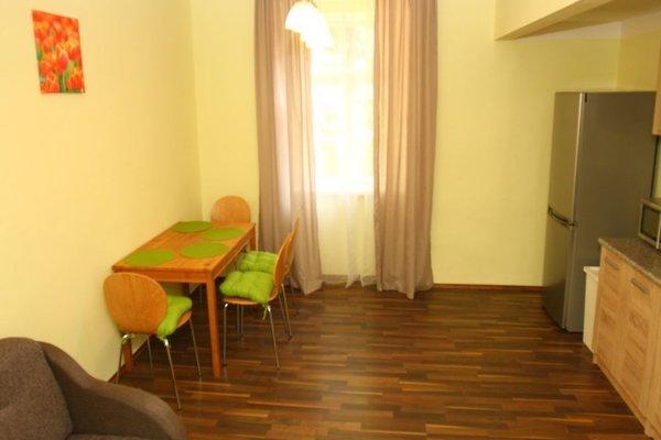 Apartments Mikovec - фото 5