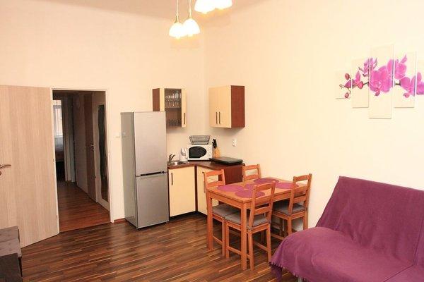 Apartments Mikovec - фото 6