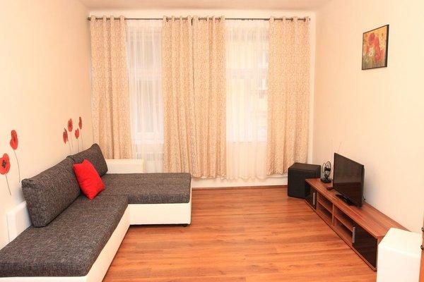 Apartments Mikovec - фото 7