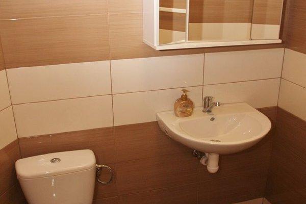 Apartments Mikovec - фото 8