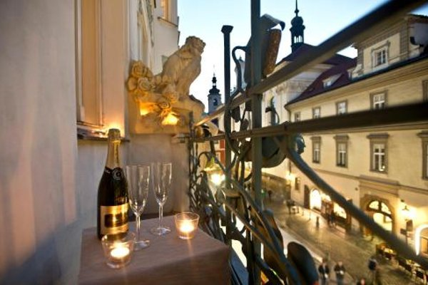 Charles IV Apartments - фото 17