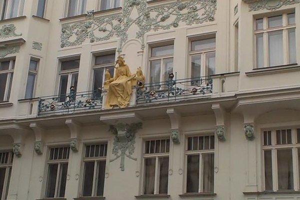 Charles IV Apartments - фото 20