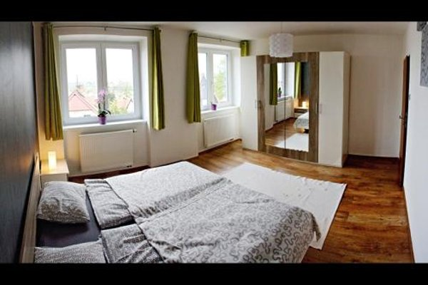 Apartment Pod Sychrovem - фото 3