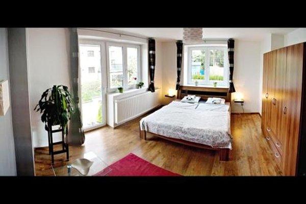 Apartment Pod Sychrovem - фото 4