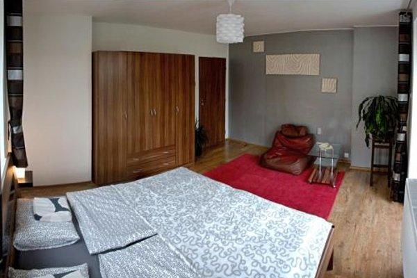 Apartment Pod Sychrovem - фото 5