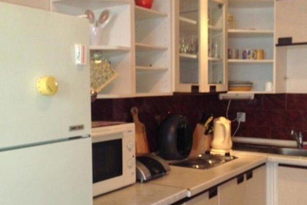 Apartment Prubezna - фото 12
