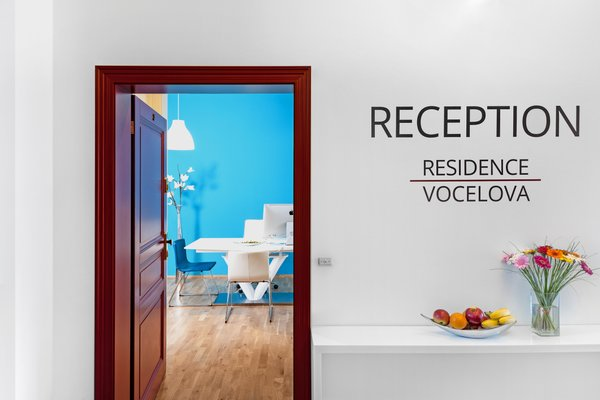Residence Vocelova - фото 11