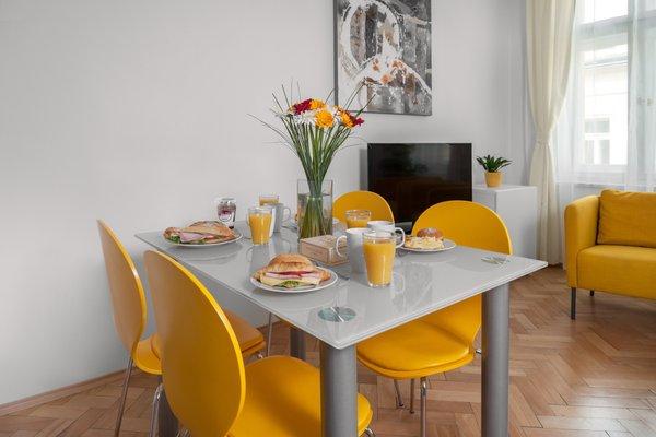 Residence Vocelova - фото 15