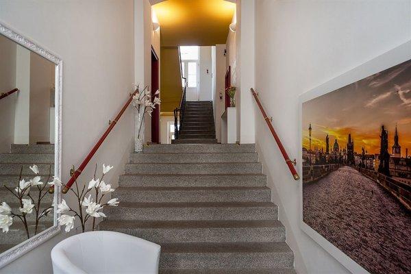 Residence Vocelova - фото 20