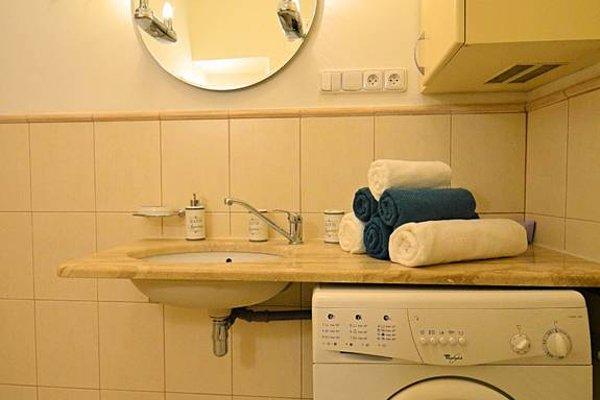 Ramova Apartment - фото 11