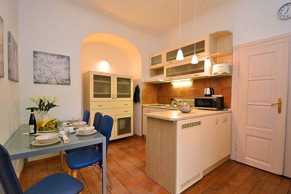 Ramova Apartment - фото 12