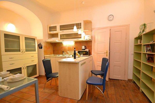 Ramova Apartment - фото 13