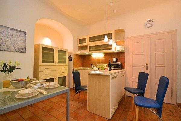 Ramova Apartment - фото 14