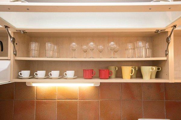 Ramova Apartment - фото 17