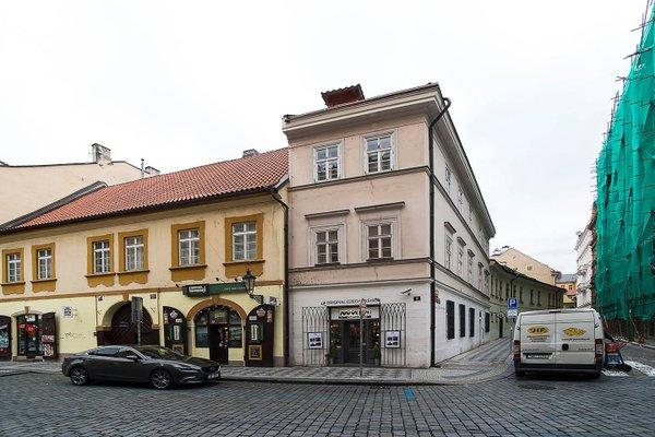 Ramova Apartment - фото 21