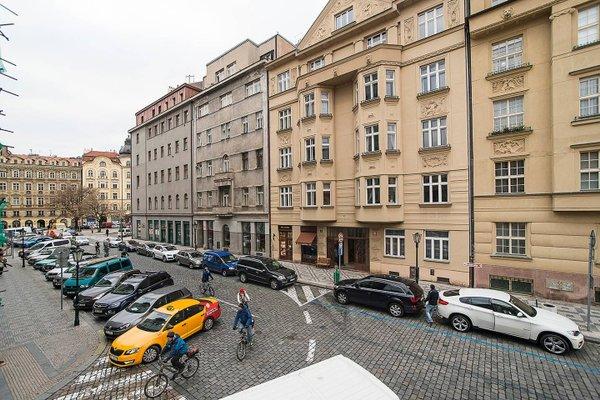 Ramova Apartment - фото 22
