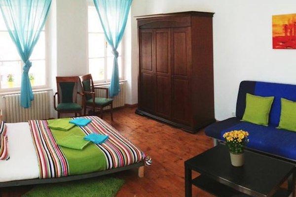 Ramova Apartment - фото 3