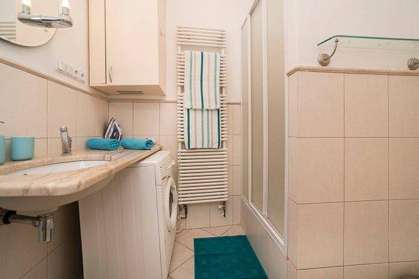 Ramova Apartment - фото 8