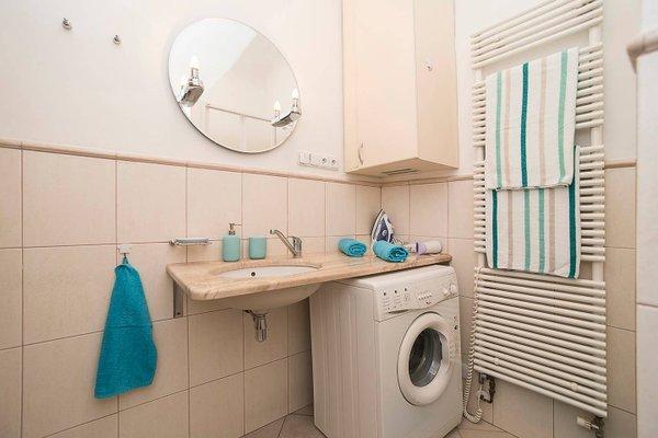 Ramova Apartment - фото 9