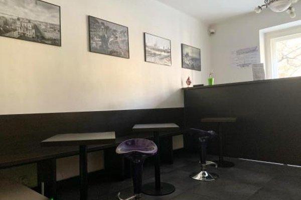Hostel Fontana - фото 17