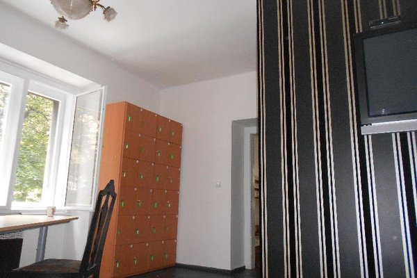 Hostel Fontana - фото 18