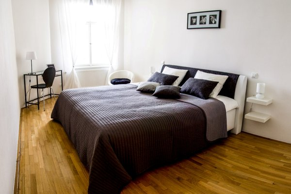 Modern Apartment Riegrovy sady - фото 10