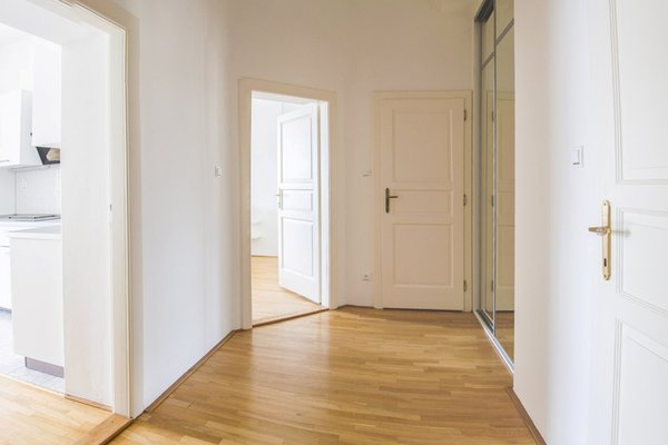 Modern Apartment Riegrovy sady - фото 16