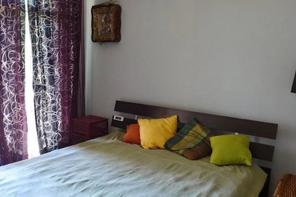 Apartment Na Hrebenkach - фото 50