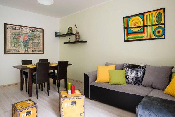 Apartment Klara - фото 4