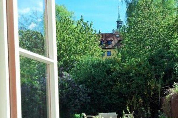 Garden Residence Prague Castle - фото 16