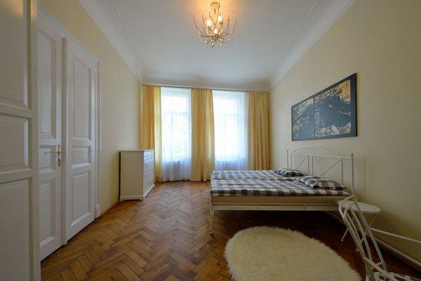 Apartment Parizska 1 - фото 13